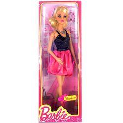 Barbie Fashionistas Barbie i modne przyjaciółki Barbie