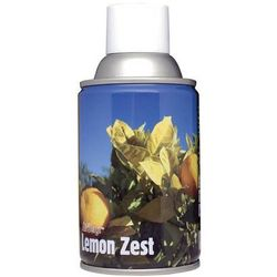 Wkład zapachowy AirSenz Premium skórka cytryny- 270 ml | 12szt.