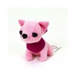 Simba Piesek ChiChi Mini Fashion Pudel Fioletowy 105890208