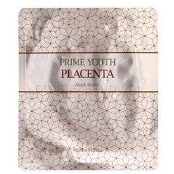 Holika Holika Prime Youth Placenta maseczka do twarzy + do każdego zamówienia upominek.