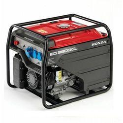Agregat prądotwórczy jednofazowy Honda EG3600CL