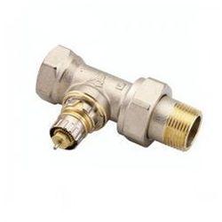 Zawór grzejnikowy termostatyczny Danfoss RA-N 15 prosty 013G3904