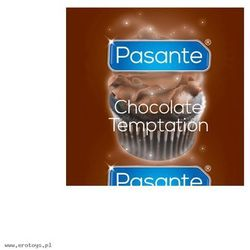 Pasante Chocolate Tempation Bulk (144 szt.)