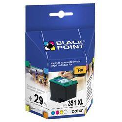 Tusz Black Point BPH351XL zamiennik HP CB338