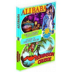 Alibaba i Robinson Crusoe
