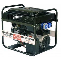 Agregat prądotwórczy Fogo FV 11001, Model - FV 10001 RTEA