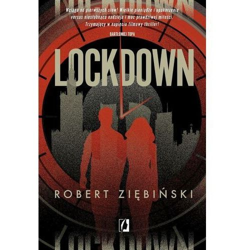 Lockdown - Robert Ziębiński - ebook