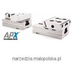 I/PREC/MOD/SZ.RUCHOMA/200 APX Imadło maszynowe stalowe modułowe I/PREC/MOD/SZ.RUCHOMA/200