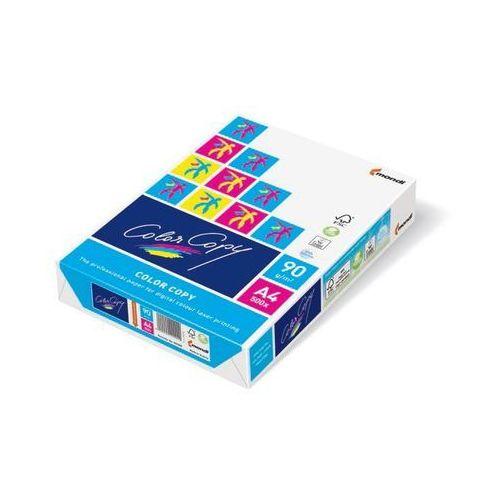 Papier satynowy Color Copy Mondi, format A4, 90g, 500 arkuszy - - Kontakt (34)366-72-72 sklep@solokolos.pl