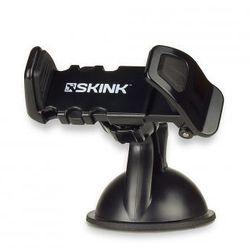 Uchwyt samochodowy SKINK SDH2K, czarny Odbiór osobisty w ponad 40 miastach lub kurier 24h