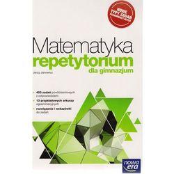 Matematyka GIM KL 1-3. Repetytorium gimnazjalne (opr. miękka)
