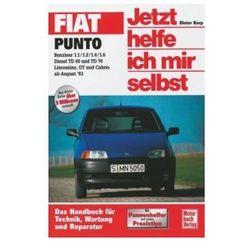 Fiat Punto (ab August '93)