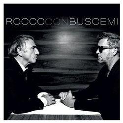 ROCCO CON BUSCEMI - ROCCO CO BUSCEMI Universal Music 0602537024513
