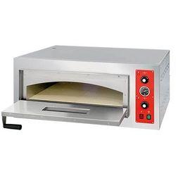 Piec do pizzy 1-komorowy (4 pizze), 4,5kW