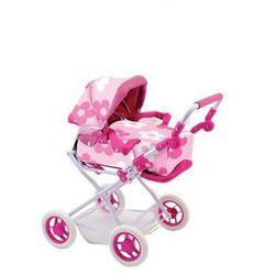 Zabawka SMILY Wózek dla lalki Mały Orlanda + DARMOWY TRANSPORT!