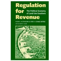 Regulation for Revenue