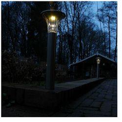 Lampa ogrodowa Luxbright Reims Zapisz się do naszego Newslettera i odbierz voucher 20 PLN na zakupy w VidaXL!