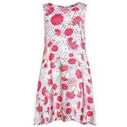 Pampolina Sukienka letnia pink