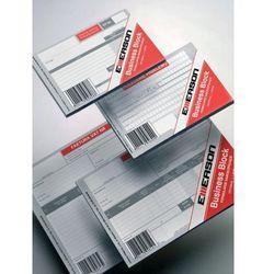 Kasa przyjmie KP Emerson KP-2, format A6, wielokopia, bloczek 80 kartek - zamówienia, porady i rabaty (34)366-72-72 sklep@solokolos.pl