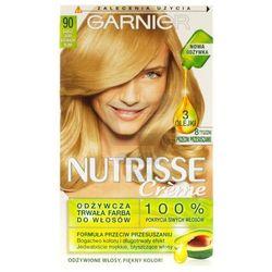 Nutrisse Creme Farba do włosów Bardzo Jasny Naturalny Blond nr 90