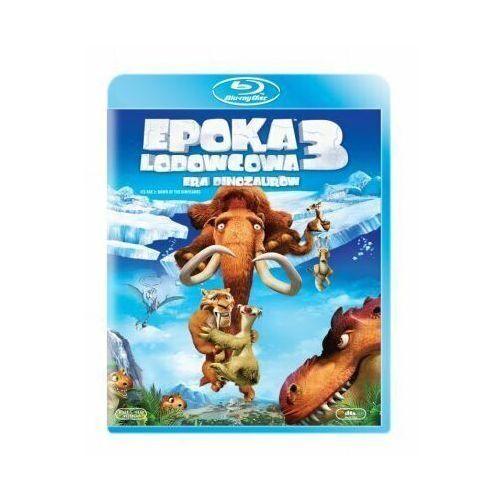 Epoka lodowcowa 3: Era dinozaurów (Blu-Ray) - Carlos Saldanha