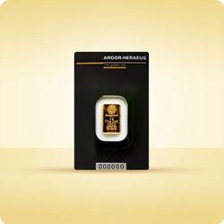 2 g Sztabka złota CertiPack