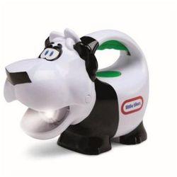 LITTLE TIKES Latarka czarno-biała zwierzątko