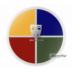 KRYOLAN - SUPRACOLOR - Tłusta farba do malowania twarzy - ART. 1304 - 1