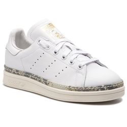 Buty adidas Stan Smith New Bold W DB3348 FtwwhtOwhiteSupcol