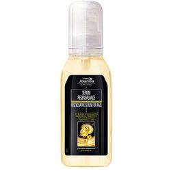 JOANNA PROFESJONALNA Serum z olejkiem arganowym 100 ml