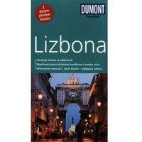 Lizbona. Przewodnik Dumont Z Dużym Planem Miasta (opr. miękka)