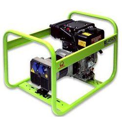 Agregat prądotwórczy jednofazowy Pramac E4500