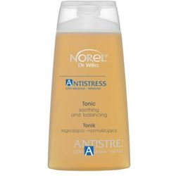 Norel (Dr Wilsz) ANTISTRESS SOOTHING AND BALANCING TONIC Tonik normalizujący (DT128)