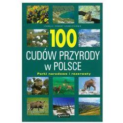 100 cudów przyrody w Polsce
