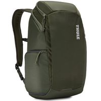 "Thule EnRoute Camera 20L plecak na aparat i laptopa 13"" / zielony - Dark Forest"