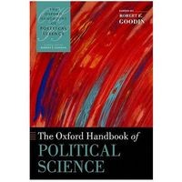 Oxford Handbook of Political Science