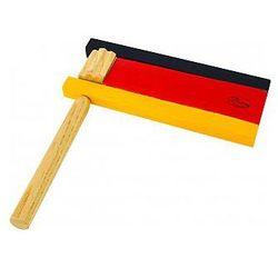 Dimavery Ratchet, German colors