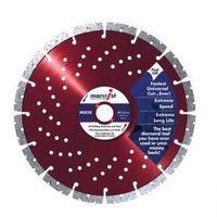 MARCRIST Tarcza diamentowa uniwersalna 230 mm MI850 1112.0230.22 (ZNALAZŁEŚ TANIEJ - NEGOCJUJ CENĘ !!!)