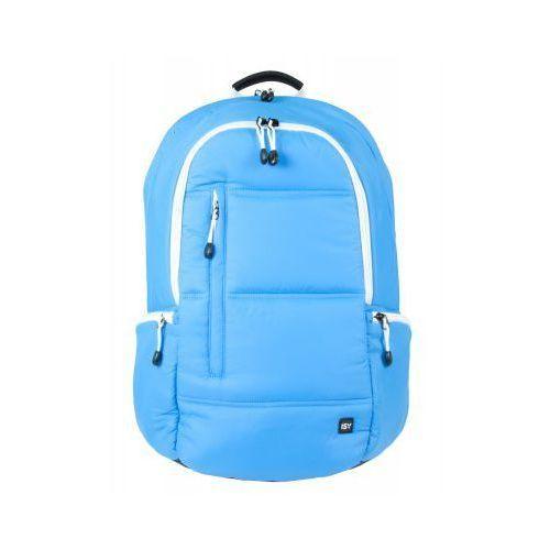 Plecak na laptopa ISY INB 4503 Niebieski - porównaj zanim kupisz 2d1fe999ff