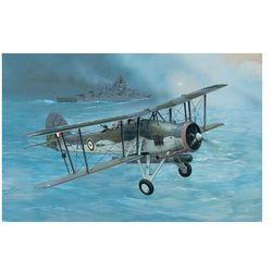 Revell, Fairey Swordfish Mk.I/III, model do sklejania, 1:72 Darmowa dostawa do sklepów SMYK