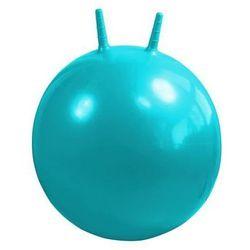 ENERGETIC BODY 45 BLU - Piłka do skakania 45 cm - Niebieski