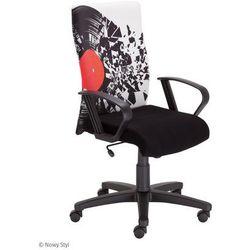 Nowy Styl Obrotowe krzesło biurowe ZOOM MUSIC