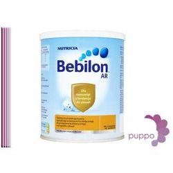 BEBILON AR przeciw ulewaniu 400g