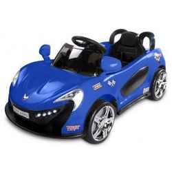 Toyz Aero Samochód na akumulator blue