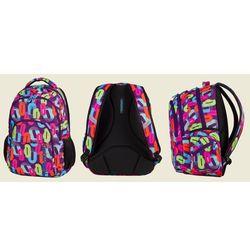 CoolPack Basic Plecak Szkolny 27L Multicolor 61629CP