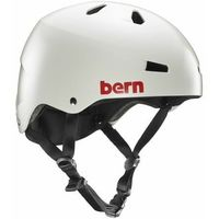 Kask Bern Macon H2O 2016 Light Gray