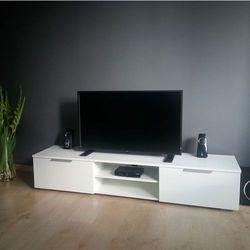 MATCH stolik RTV wysoki połysk