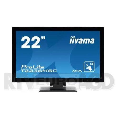 LED Iiyama T2236MSC