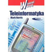 Teleinformatyka (opr. miękka)