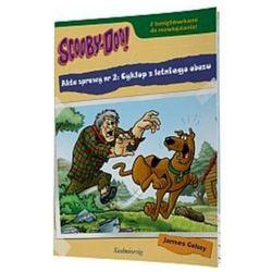 Scooby-Doo! Cyklop Z Letniego Obozu